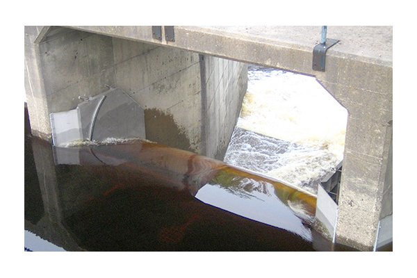 Overflow Bending Weir Systems-1