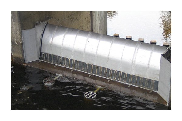 Overflow Bending Weir Systems-2
