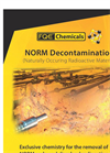 NORM Decontamination Brochure