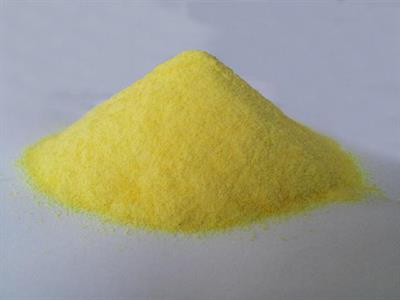 Model ZB-009 - High-Purity Poly Aluminium Chloride