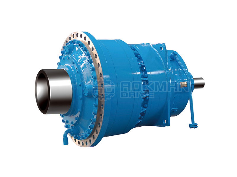 Aokman - Roller Press Planetary Gearboxes