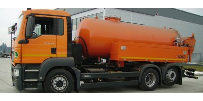Adiss - Jet Self Cleaner Trucks