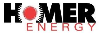 HOMER Energy LLC