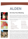 Alden - Air & Gas Flow Modeling Brochure