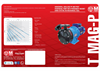 Model T MAG-P - Plastic Peripheral Pump Brochure
