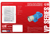 Model VP Series - Plastic Sliding Vane Pumps Brochure