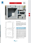 Reinforced Vibrated Concrete Pit Brochure