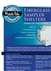 Sampler Shelters Brochure