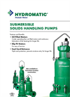Submersible Solids Handling Pumps Brochure