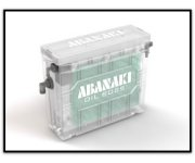 Abanaki Introduces the Oil Boss® Oil Skimmer for Coolant Maintenance