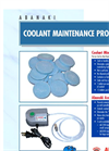 Coolant Mints Brochure (PDF 123 KB)