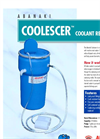 Coolescer™ Coolant Refresher Brochure (PDF 142 KB)
