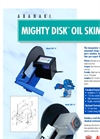 Mighty Disk™ Oil Skimmer Brochure (PDF 137 KB)