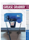 Grease Grabber™ - Grease Removal Systems Brochure (PDF 1.094 MB)