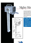Mighty Mini™ SST Brochure (PDF 99 KB)