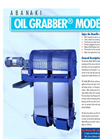 Oil Grabber™ Model MB Brochure (PDF 275 KB)