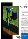 PetroXtractor™-Well Oil Skimmer Brochure (PDF 3.302 MB)