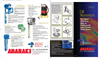Full Line Brochure - Belt Oil Skimmers for all Applications (PDF 1.593 MB)