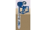 PetroXtractor - Well Oil Skimmer for Hydrocarbons Removal