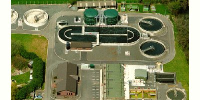Biological Wastewater Treatment Plants