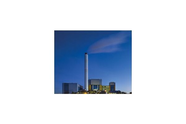 Air pollution, emission and process monitoring systems for power generation - Energy - Power Distribution