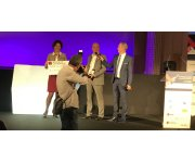 Environnement S.A receives the MOCI Award for the Export Growth!