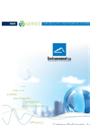 e-Series Ecodesigned Criteria Pollutants Analyzers - Brochure