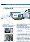 Graphite 52M Heated FID Hydrocarbons (THC/NmHC/CH4) Analyzer (French) - Brochure