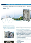 SEC Stack Gas Sampling System (French) - Brochure