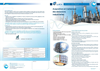 WEX - Data Acquisition and Management Systems (French) - Brochure