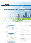e-SAM Data acquisition systems from iseo-Environnement S.A
