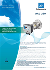 QAL 260 Light-Scattering Particulate Emission Monitor - Brochure