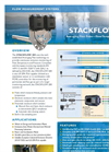 Environnement S.A STACKFLOW 200 Averaging Pitot Probe – Flow/Temperature/Pressure - Brochure