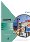 Environnement S.A STACKFLØW 400 Flue Gas Flow Measurement System - Brochure