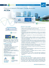 NEW - AC32e_NO-NO2-NOx_analyzer_e-Series_EN