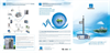 Air Quality Monitoring Systems (AQMS) Product Range Overview - Brochure