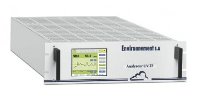 Environnement S.A. - ENVEA - Model BERYL 92M - Heated Ammonia Analyzer