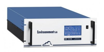 Environnement S.A. - Model HC51M - FID Hydrocarbons Total VOC Analyzer