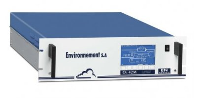 Environnement S.A. - Model O342M - UV Absorption Ozone Analyzer