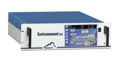Environnement S.A. - Model AS32M - Analyzer for Quick and Direct (Without Conversion) NO2 Monitoring