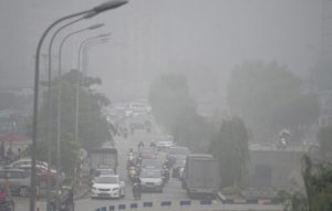 Hanoi (Vietnam): Cairsens PM micro-sensors help increase air quality monitoring coverage - Case Study