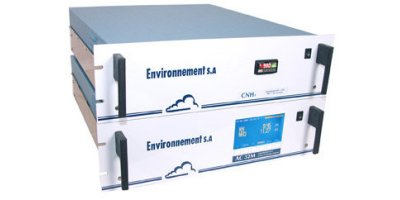 Environnement S.A. - Model AC32M-CNH3 - Ammonia and Nitrogen Oxides Analyzer