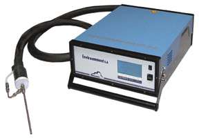 Graphite - Model 52M - Heated FID Total Hydrocarbon (THC, COV, CH4) Analyzer