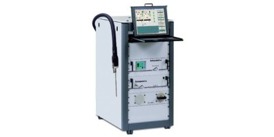 Environnement S.A. - Model Mini-Cabinet DeNOx - Heated Turnkey Gas Analysis System