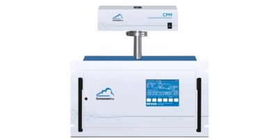 ENVEA (ex Environnement S.A) - Model MP101M with CPM - Automatic & Real-Time Particulate Monitor