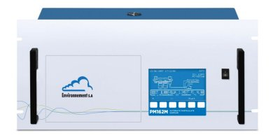 Environnement S.A. - Model PM162M - Automatic Sequential Particulate Sampler (TSP / PM10 / PM2.5 / PM1)