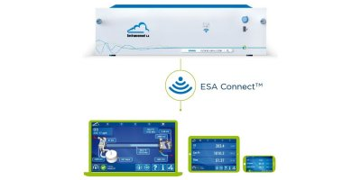 Environnement S.A - Version ESA Connect - Application for Smartphone and Tablet