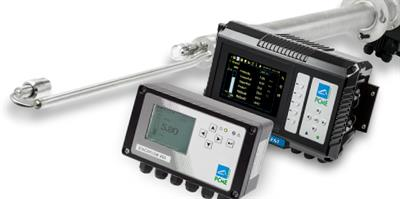 ENVEA PCME - Model Stackflow 400 - Flue Gas Flow Measurement System