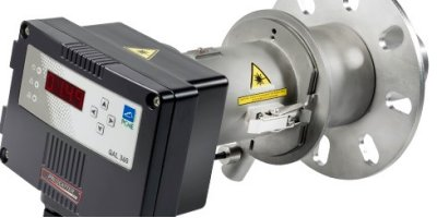 PCME - Model QAL 360 - Particulate Measurement Systems