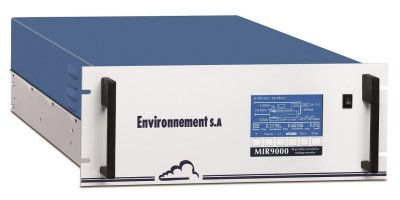 Environnement S.A. - ENVEA - Model MIR 9000CLD - Multi-Gas IR-GFC & CLD Analyzer